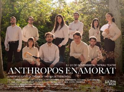 "TRAU 2019 ""Anthropos enamorat"""
