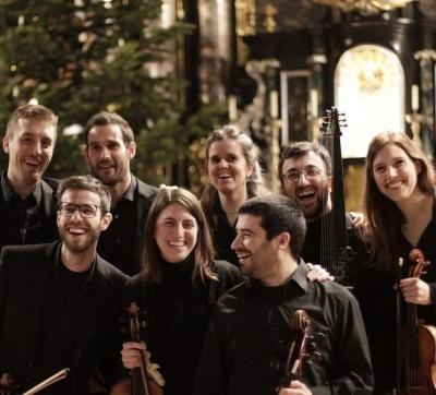 Concert de La Melanzana Ensemble: 5è aniversari