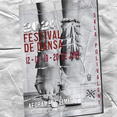 FESTIVAL DE DANSA 2021