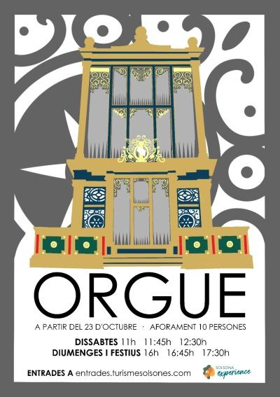 L'orgue vist per dins