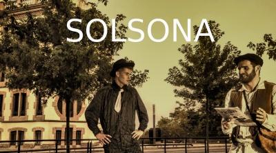 Rutes nocturnes SOLSONA