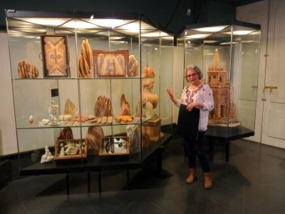 Visita guiada al Museu Diocesà i Comarcal de Solsona
