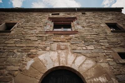 Visita guiada al castell d'Enfesta