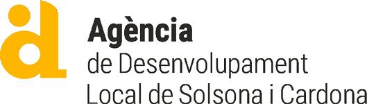 Agència de Desenvolupament Local Solsona - Cardona